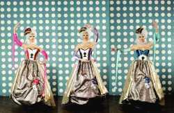 Венецианский танец